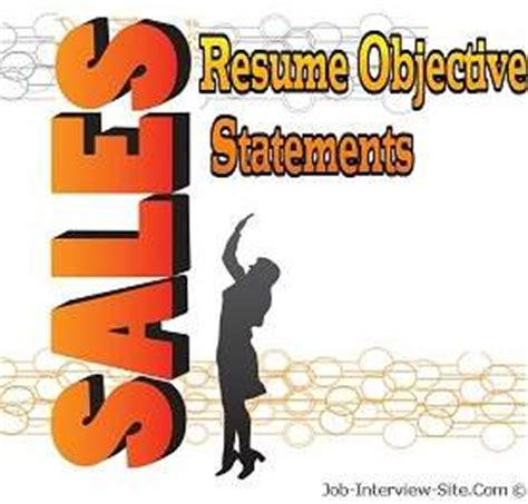 What to put on sales resume